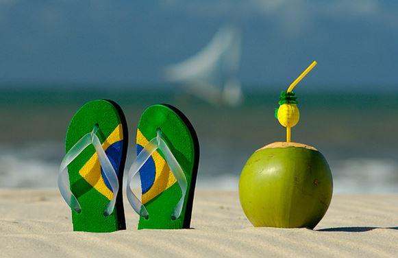 visiter le Brésil