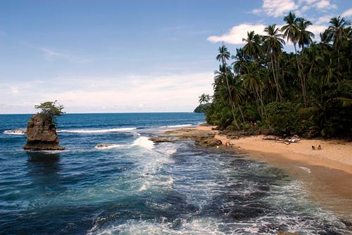 séjour à Costa Rica
