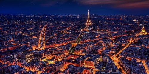 Faire construire à Paris