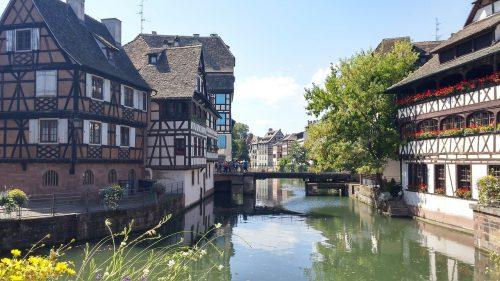 Faire construire sa maison à Strasbourg